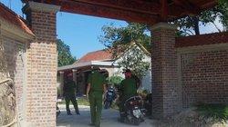 Hà Tĩnh: Nghi phạm vụ nổ súng khiến 1 thanh niên tử vong ra đầu thú