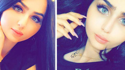 Cựu hoa hậu Iraq bật khóc khi nhận tin nhắn rợn người của sát thủ