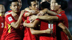 AFF Cup 2018: Lộ diện danh sách 39 tuyển thủ ĐT Việt Nam