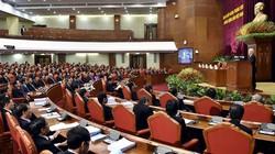 Tổng Bí thư Nguyễn Phú Trọng phát biểu khai mạc Hội nghị TƯ 8