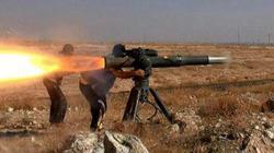 Ác chiến với IS, binh sĩ Syria cùng chỉ huy cấp cao tử trận