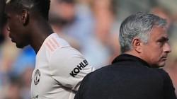 6 ngôi sao M.U mưu đồ lật đổ Mourinho gồm những ai?