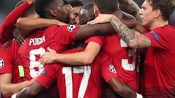 """Hé lộ đội hình ra sân của M.U trước Valencia: Mourinho dùng """"bài tẩy"""""""