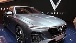 Cận cảnh 2 chiếc xe VinFast: Linh hồn Việt, thiết kế châu Âu