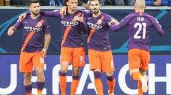 Clip: Aguero-Silva tỏa sáng, Man City ngược dòng ấn tượng