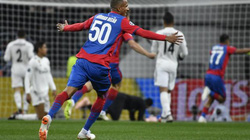 CLIP: Kroos phạm sai lầm, Real thua đau trước CSKA