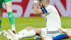 Real Madrid không thể sống thiếu Cristiano Ronaldo?