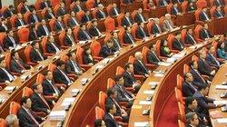 9 điều Ủy viên Bộ Chính trị, Ban Bí thư, T.Ư cần chống là gì?