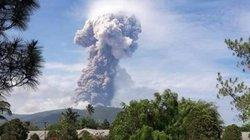 Sóng thần khiến 1.400 người chết ở Indonesia: Núi lửa thức giấc