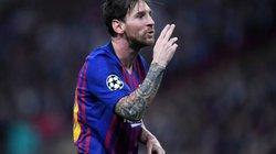 Clip: Messi lập cú đúp, Barcelona đại phá London