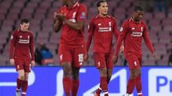 """Clip: Liverpool bất ngờ """"ngã ngựa"""" trên đất Italia"""