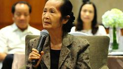 Chuyên gia Phạm Chi Lan: Nên ủng hộ tinh thần của  VinFast