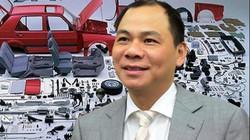 Hậu ra mắt VinFast, tài sản tỷ phú Phạm Nhật Vượng vượt xa Chủ tịch Huyndai