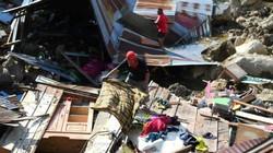 Sóng thần Indonesia: Phát hiện người sống sau 6 ngày dưới đống đổ nát