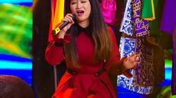 Trò cưng của Mr. Đàm bất ngờ bị loại sớm ở cuộc thi hát