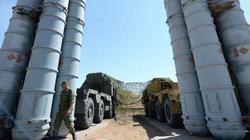 Israel khẳng định máy bay tàng hình an toàn trước S-300 của Syria