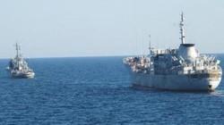 Chuyên gia Nga chê tàu chiến Ukraine như sắt vụn