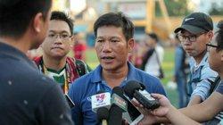 Giúp CLB Viettel thăng hạng, HLV Hải Biên quyết định... rời ghế