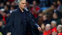 NÓNG: M.U quyết định sa thải Mourinho