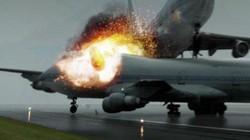 Nhìn lại thảm kịch máy bay khủng khiếp nhất lịch sử
