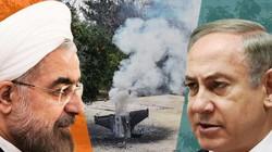 Nga ra sức xóa tan hận thù giữa Iran, Israel ở Syria