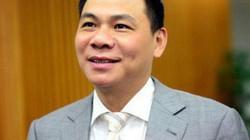 Nóng tuần qua: Sau chào hàng ô tô, tỷ phú Phạm Nhật Vượng lộ tài sản khủng 6,7 tỷ USD
