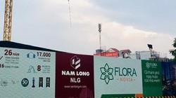 Nam Long Group bị khách tố 'lật kèo' tại lễ ra mắt dự án Flora Novia