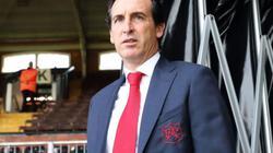 Arsenal vùi dập Fulham, HLV Emery bất ngờ cảnh báo học trò