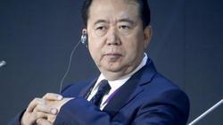 Chủ tịch Interpol bị bắt ở TQ: Người thân cận trùm an ninh Chu Vĩnh Khang