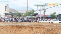 """Đà Nẵng: Sốt đất Hòa Liên vì """"tin đồn"""" di dời 2 nhà máy thép ô nhiễm"""