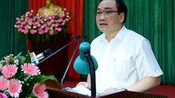 Bí thư Hoàng Trung Hải: Hà Nội thí điểm chính quyền đô thị toàn TP