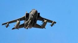"""""""Cuồng phong"""" Tornados Anh giáng đòn sấm sét vào IS ở Syria"""