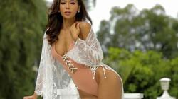 Minh Tú: Đừng đánh đồng mặc bikini là gái hư