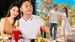 Vợ chồng Kha Ly - Thanh Duy hưởng tuần trăng mật sau 3 năm cưới