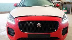 SUV nhỏ hạng sang Jaguar E-Pace đã về Việt Nam