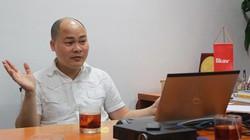 """Số phận Bphone 3 của Quảng """"nổ"""""""