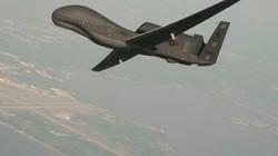 Nóng: Nga phát hiện máy bay do thám của Mỹ gần Crimea