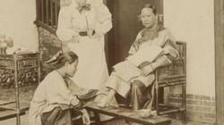 Kinh hoàng bí mật hủ tục bó chân thời phong kiến Trung Quốc