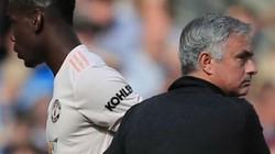 """SỐC: M.U giữ HLV Mourinho, """"trảm"""" 10 ngôi sao"""