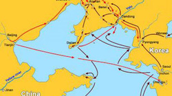 Cuộc chiến định hình cục diện Đông Á (Phần 1): Bối cảnh