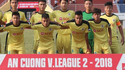 Hà Nội B chuyển giao cho Hà Tĩnh: Sự được mất của bóng đá chuyên nghiệp