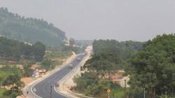 Thông xe con đường gần 3.000 tỷ rút ngắn thời gian từ Hà Nội đi Hòa Bình còn 1 giờ
