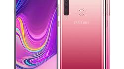 Samsung công bố smartphone 4 camera đầu tiên thế giới