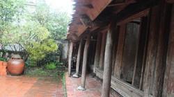 Ngôi nhà 400 năm tuổi, trải qua 12 thế hệ sinh sống ở Hà Nội có gì đặc biệt?