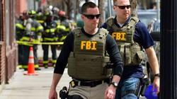 Mỹ tóm gọn nghi phạm chế bom 90 kg tấn công đúng ngày bầu cử