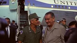 Tướng Mỹ đã lên kế hoạch dùng vũ khí hạt nhân tấn công Việt Nam