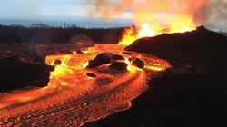 """Thảm họa núi lửa khiến """"máu người bốc hơi, hộp sọ nổ tung"""""""