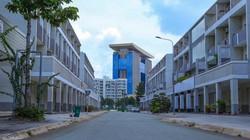 Hoang vắng tại Thành phố mới Bình Dương có vốn đầu tư gần 10 tỉ USD