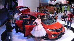 10 ô tô bán chạy nhất Việt Nam tháng 9.2018