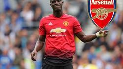 """Lựa lúc rối ren, Arsenal lập kế hoạch """"cuỗm"""" Bailly khỏi M.U"""